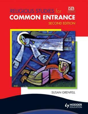 Religious Studies for Common Entrance