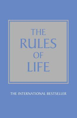 The rules of life a personal code for living a better happier the rules of life a personal code for living a better happier more successful life by richard templar fandeluxe Images