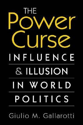 The Power Curse