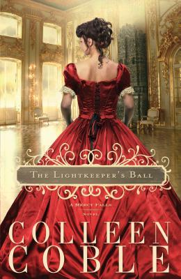 The Lightkeeper's Ball by Colleen Coble