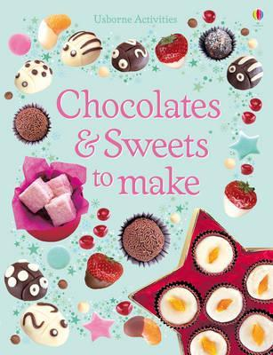Chocolates and Sweets to Make