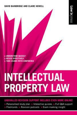 Intellectual Property Law In The Uk