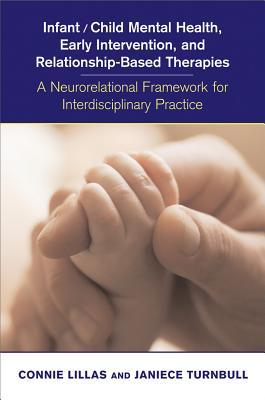 Infant/Child Mental Health, Early Intervention, and Relationship-Based Therapies: A Neurorelational Framework for Interdisciplnary Practice [With CDRO