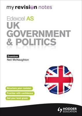 Edexcel as UK Government & Politics