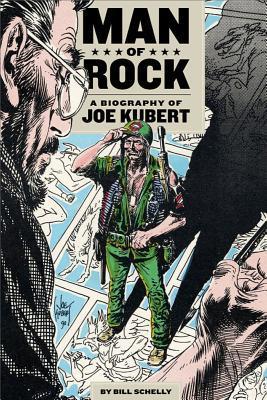 man-of-rock-a-biography-of-joe-kubert