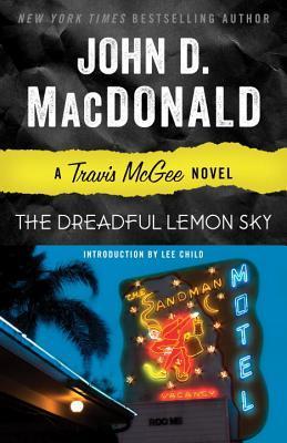 The Dreadful Lemon Sky: A Travis McGee Novel