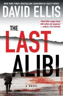 The Last Alibi (Jason Kolarich, #4)