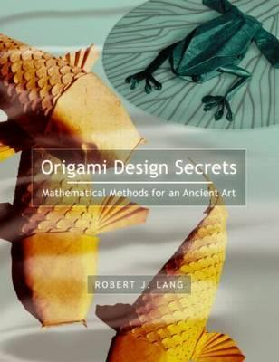 ➠ Origami Design Secrets  Ebook ➦ Author Robert J. Lang – Plummovies.info