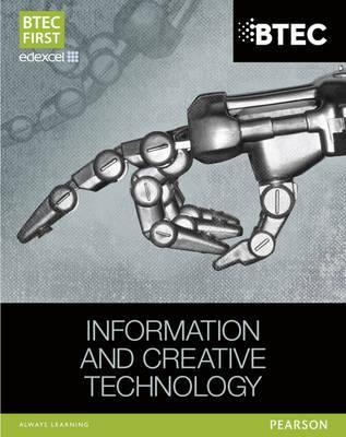 Btec First Information & Creative Technology. Student Book