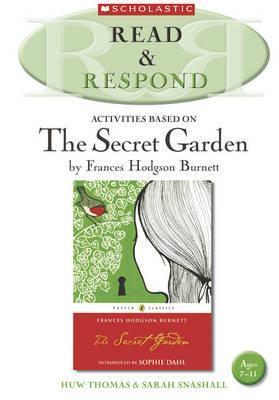 Activities Based On The Secret Garden By Frances Hodgson Burnett