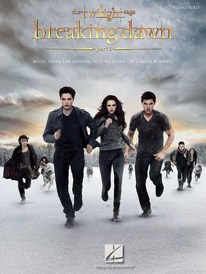 The Twilight Saga: Breaking Dawn, Part 2: Music from the Motion Picture Score