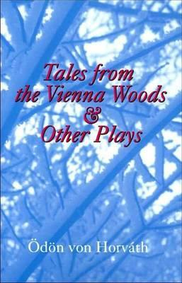 Tales From The Vienna Woods And Other Pl...