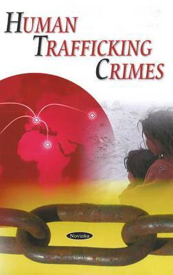 Human Trafficking Crimes