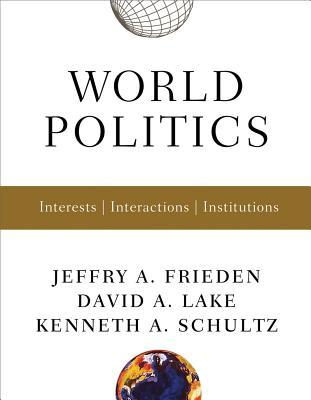 world-politics-interests-interactions-institutions