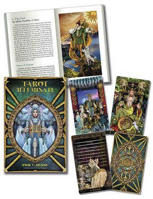 Illuminati Tarot Kit