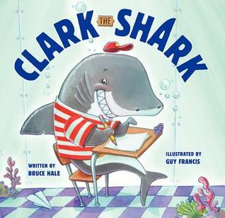 Clark the Shark