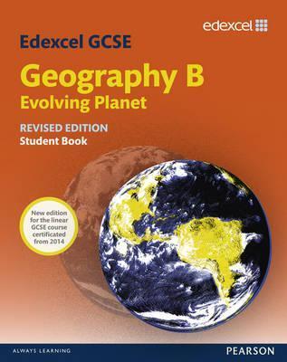 Edexcel Gcse Geography B. Student Book