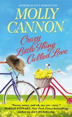 Crazy Little Thing Called Love (Everson, Texas #2)