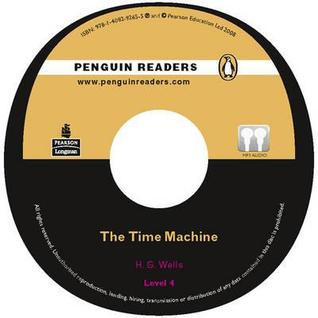 The Time Machine & MP3 for Pack: Level 4