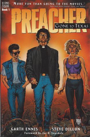 Preacher, Volume 1: Gone to Texas