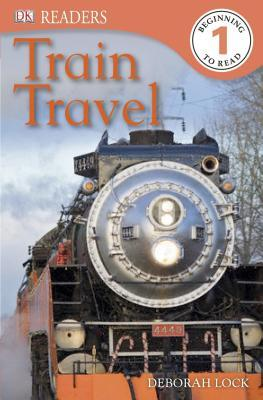 Train Travel by Deborah Lock