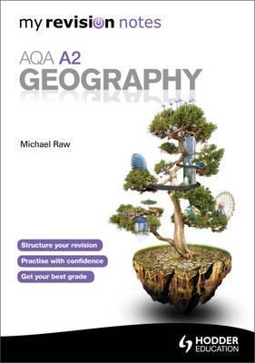 Aqa A2 Geography