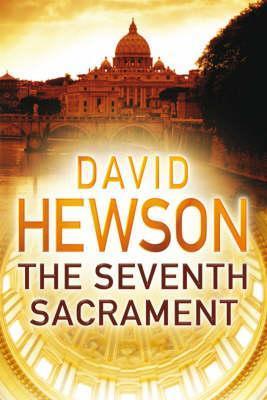The Seventh Sacrament (Nic Costa, #5)