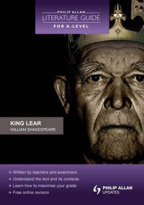 King Lear. by Martin Old