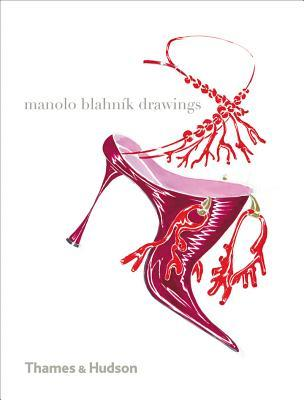 Manolo Blahnik by Anna Wintour