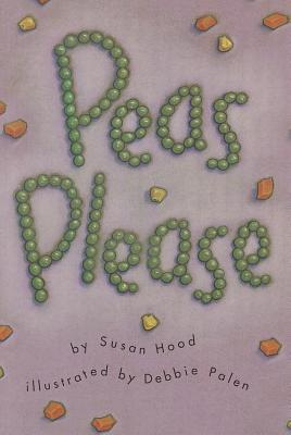 Reading 2000 Leveled Reader 1.12b Peas, Please!