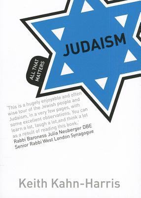 judaism-all-that-matters