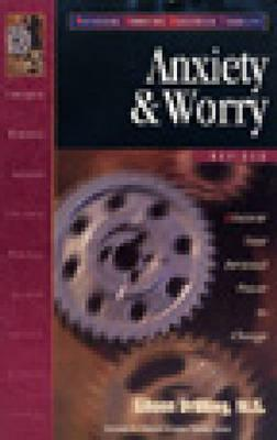 REBT Anxiety and Worry (Rational Emotive Behavior Therapy Learning Program) (Rational Emotive Behavior Therapy