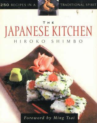 The japanese kitchen by hiroko shimbo 1155324 forumfinder Gallery