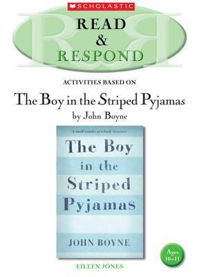 Read & Respond: The Boy in the Striped Pyjamas
