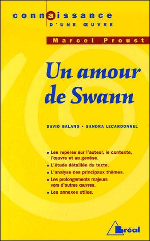 Un amour de Swann de Proust , Etude du texte