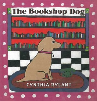 The Bookshop Dog by Cynthia Rylant