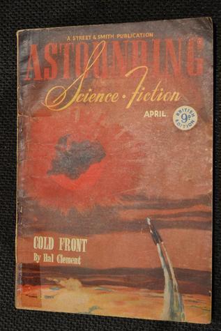 Astounding Science Fiction Vol. V No. 9