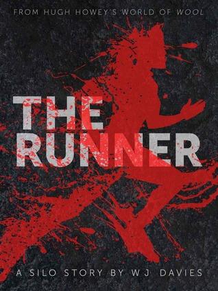 The Runner by W.J. Davies