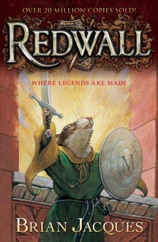 Redwall(Redwall 1) (ePUB)