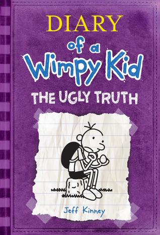 Ebook The Ugly Truth by Jeff Kinney PDF!