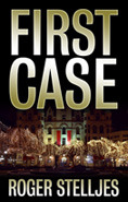 First Case: Murder Alley (McRyan Mystery #0.5)
