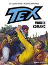 Tex: Vojnik Komanč (Tex Albo Speciale #8)