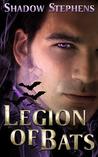 Legion of Bats by Shadow Stephens