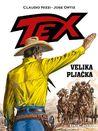 Tex: Velika pljačka (Tex Albo Speciale #6)
