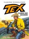 Tex: Plamen nad Arizonom (Tex Albo Speciale #5)