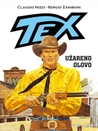 Tex: Užareno olovo (Tex Albo Speciale #4)