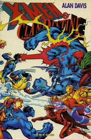 X-Men y ClanDestine