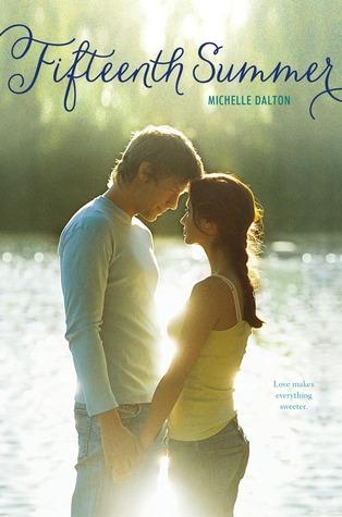 Fifteenth Summer by Michelle Dalton