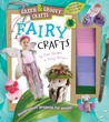Fairy Crafts: Green  Groovy