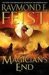Magician's End (The Chaoswar Saga, #3)